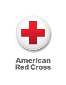red cross sanford
