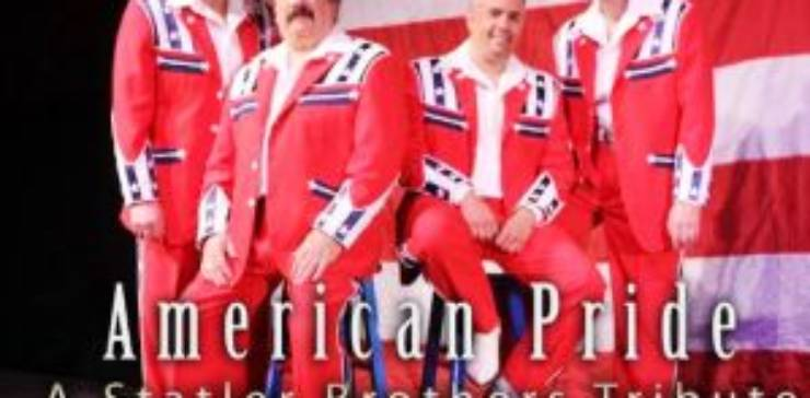 American Pride – A Tribute To The Statler Brothers