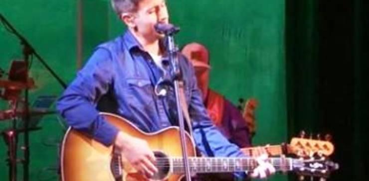 John Norris In Concert – POSTPONED